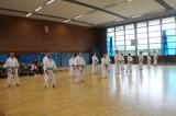 Karate Camp 2017