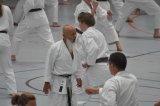 Shihan Hideo Ochi die Seele des Karate im DJKB